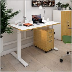 Elev8 Sit-Stand Desk